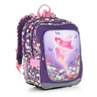 Školský batoh TOPGAL -  CHI 879 I - Violet