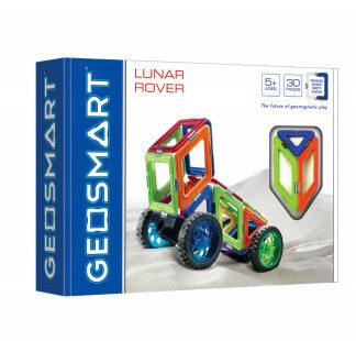 GeoSmart - Lunar Rover - 30 ks