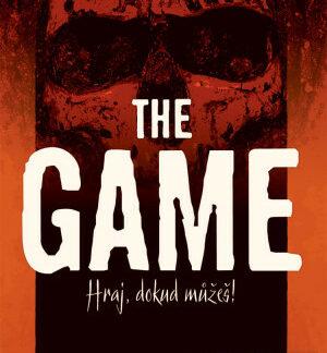The Game - kartová hra