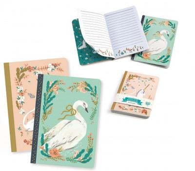 2 malé denníky – Lucille
