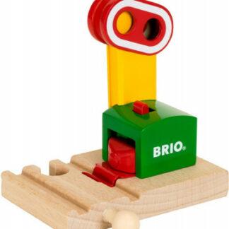 Brio - Magnetická signalizácia