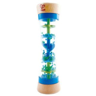 Dažďové koráliky- modré