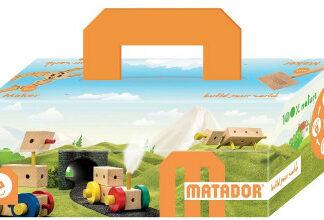 Matador Maker M050 - 34 ks