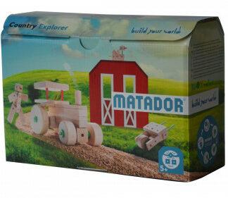 Matador Country Explorer - 46 ks
