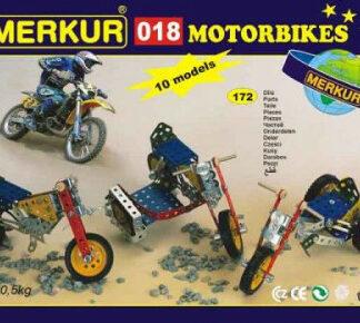 Merkur - Motocykle - 172 ks