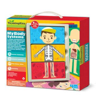 Moje telo