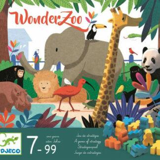 Zoo snov