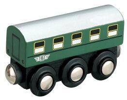 Maxim - Osobný vagón