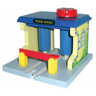 Maxim Vlaková umývačka