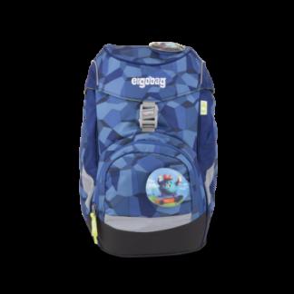 Školský batoh Ergobag prime – Blue Stones 2019