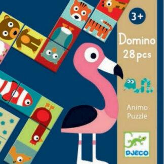 Domino – Animo-puzzle