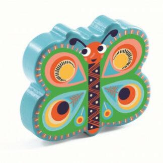 Maracas Motýlik – Animambo