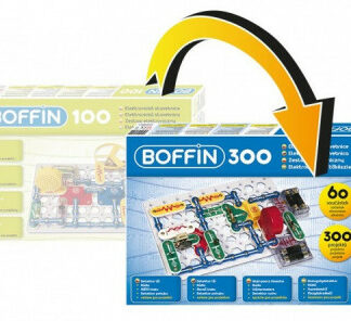 Boffin 100 - rozšírenie na Boffin 300