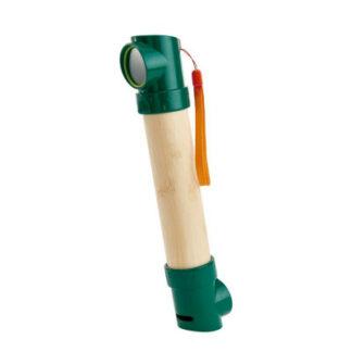 Bambusový periskop