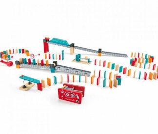 Dominová dráha Robot - 122 dielikov