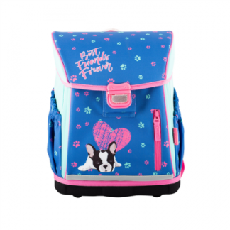HAMA Školská taška pre prváčikov