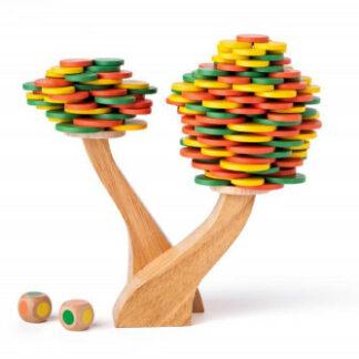 Balančná hra – Strom
