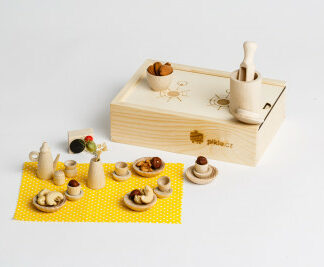 Pikle – Môj piknik