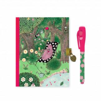 Tajný denník s magickým perom – Fanny