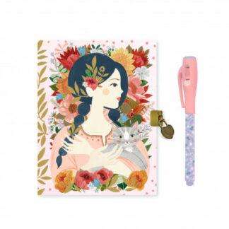 Tajný denník s magickým perom – Oana