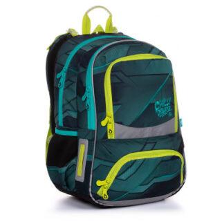 Školský batoh Topgal  NIKI 20022 B