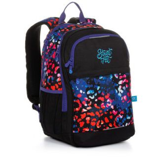 Študentský batoh Topgal RUBI 20032 G