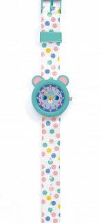 Detské hodinky s myškou
