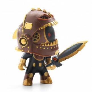 Arty Toys – pirát Nha