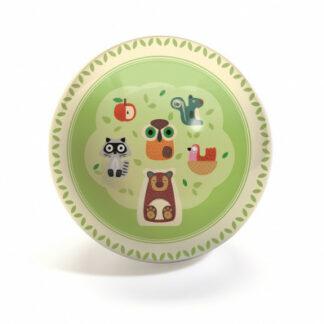 Lopta – Priatelia lesa – 15 cm