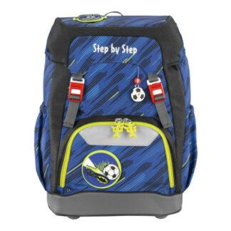 Školský ruksak GRADE Step by Step - Fotball