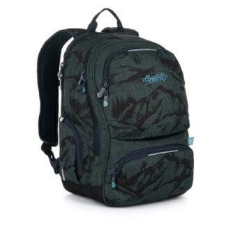 Študentský batoh Topgal ROTH 20048 B