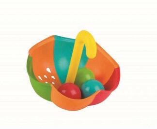 Dáždnik s loptičkami – hračka do vody