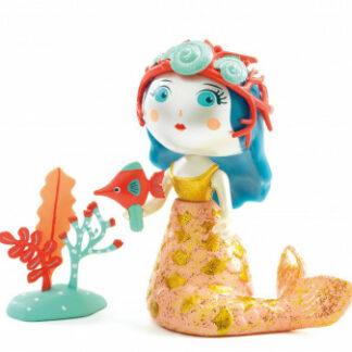 Arty Toys – Princezná Aby a rybka Blue
