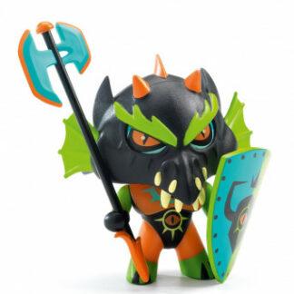 Arty Toys – Rytier Drack