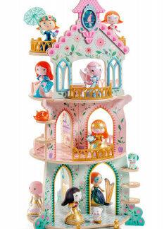 Arty Toys - Veža pre princezné
